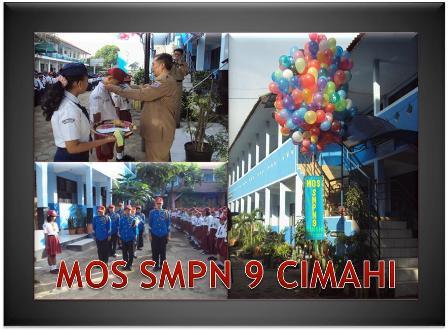 MOS SMPN 9 CIMAHI