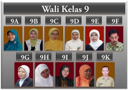 WALI Kelas 9