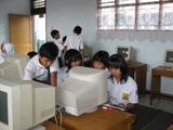 Proses Pembelajaran Berbasis TI